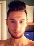 Ilias, 25  , Huy