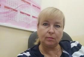 Elena, 52 - Just Me