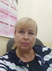 Elena, 52, Russia, Volgograd