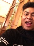 Putra Saputra, 26, Malang