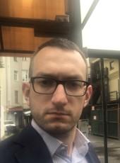 Giorgio, 33, Russia, Moscow