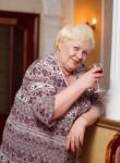 Zaslavskaya Nin, 64  , Birobidzhan