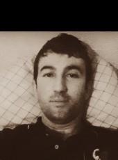 senan, 28, Russia, Moscow