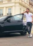 Taleh, 20, Baku
