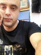 Khaled, 45, Palestine, Al Yamun