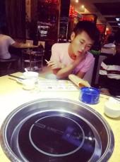 王小炜, 24, China, Beijing