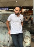 Mekail, 22, Istanbul