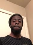 Brylan , 24, Little Rock