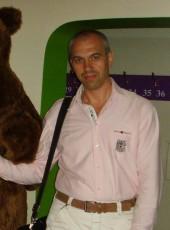 Sergei, 44, Belarus, Minsk