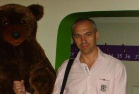 Sergei, 44 - Just Me