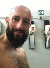izio, 35, Italy, Follonica