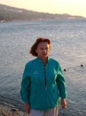 lyudmila, 65, Russia, Krasnodar