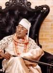 Majeston , 51, Abuja