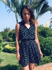 Alena, 31, Belarus, Minsk