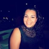 Nuria Sandoval, 32  , San Salvador