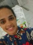 Marta candido , 29  , Uniao dos Palmares