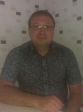 sergey, 49, Belarus, Gomel