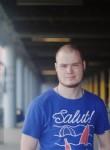 Egor, 26, Saint Petersburg