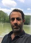 Fehim , 46  , Gonesse