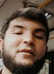 Akbar rakhimov, 26  , Boguchany
