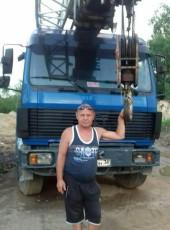 Leonid Lysyuk, 55, Belarus, Pinsk