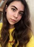 Nastya, 22, Moscow