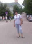 Alla, 59  , Warsaw