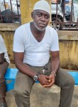 Mohamed, 42  , Conakry