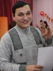 Azat, 25, Russia, Norilsk