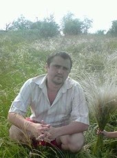 Vitalii, 42, Ukraine, Donetsk