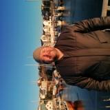 Aljaksej, 53  , Stavanger