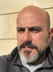 Demetris, 50, Cyprus, Nicosia
