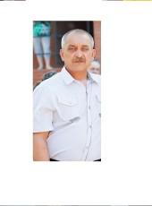 Vladimir , 62, Russia, Novosibirsk