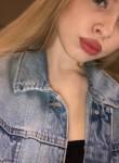 Katya, 20  , Moscow