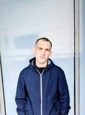 Ivan, 21, Russia, Vladivostok