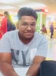 ron thomas, 19  , Angamali