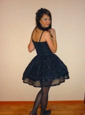Anastasiya, 31, Russia, Kemerovo