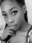 Jessica joseph, 22  , Port-au-Prince