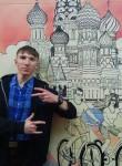 Vyacheslav Cherno, 24, Moscow