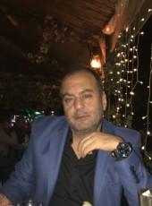 fatih, 39, Turkey, Istanbul