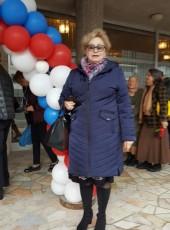 Olga Volgina, 69, Bulgaria, Sofia