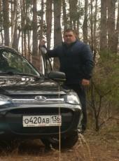 zhanyek, 37, Russia, Voronezh