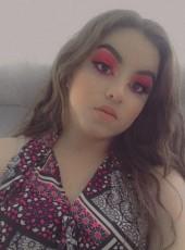 Fany, 21, Mexico, Morelia