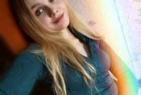 Vika, 32 - Just Me