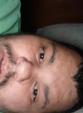 Gilberto , 19, Brazil, Santo Andre