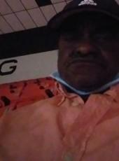 Slim, 68, United States of America, Troy (State of Alabama)