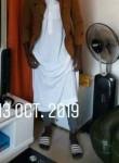SYLLA issiaka, 32, Luanda