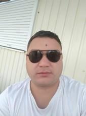 Yarik, 35, Ukraine, Zaporizhzhya