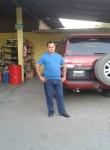 Erlim Gamez, 34  , Comayagua