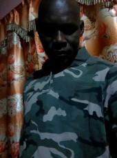 konate mamouto, 31, Mali, Bamako